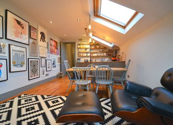 Thumbnail 2 bed flat to rent in Beechdale Road, Brixton