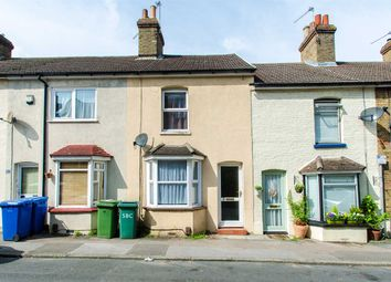 Thumbnail 3 bed terraced house for sale in Ufton Lane, Sittingbourne