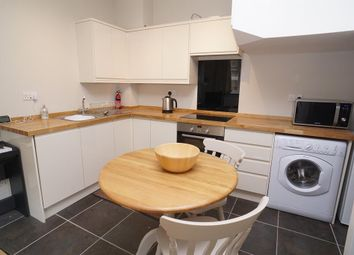 Thumbnail 1 bedroom terraced house for sale in Moorgate Avenue, Crookesmoor, Sheffield
