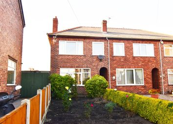 Thumbnail 3 bed end terrace house for sale in Birchwood Lane, Somercotes, Alfreton
