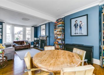 3 bed terraced house for sale in Bloom Park Road, Fulham, London SW6
