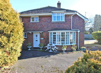 2 bed semi-detached house for sale in Mill Lane, Brockenhurst SO42
