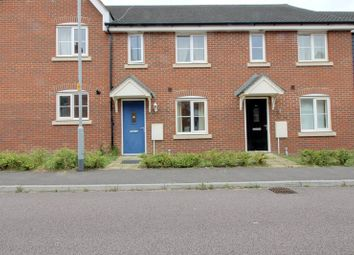 Thumbnail 3 bed town house to rent in Jasmine Walk, Cringleford, Norwich