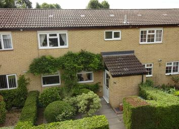 Thumbnail 3 bedroom terraced house for sale in Blenheim Way, Bragbury End, Stevenage, Herts