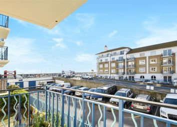 Thumbnail 2 bed flat for sale in Britannia Court, Brighton Marina Village, Brighton