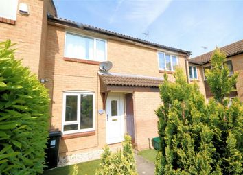 Thumbnail 2 bed terraced house to rent in Osprey Park, Thornbury, Bristol