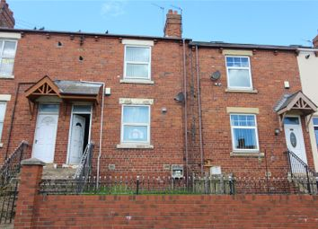 2 bed terraced house for sale in Station Road, Peterlee, County Durham SR8