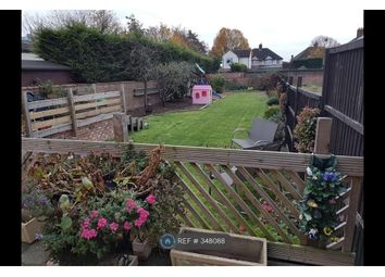 Thumbnail 3 bed semi-detached house to rent in London Road, Bedford