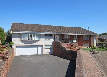 Thumbnail 5 bed detached house for sale in Newbiggin Road, Durdar, Carlisle, Cumbria