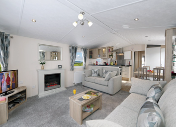 2 bed lodge for sale in Cliffe Common, Selby YO8