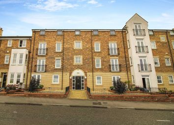 Thumbnail 4 bed flat for sale in Renaissance Point, North Shields
