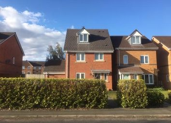 4 bed detached house for sale in Ferryside, Thelwall, Warrington WA4