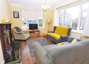 Thumbnail 3 bed detached house for sale in Marsh Lane Gardens, Kellington, Goole