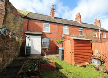 Thumbnail 1 bed terraced house for sale in Middle Street, Wrexham