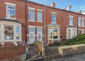 Thumbnail 5 bed terraced house for sale in Styan Avenue, Whitley Bay
