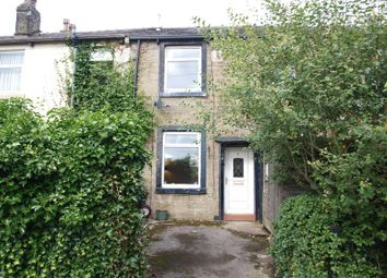Thumbnail 1 bed terraced house for sale in 5 Hardman Street, Milnrow, Rochdale