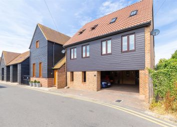Thumbnail 3 bed semi-detached house for sale in Park Street, Baldock