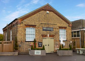 Thumbnail Restaurant/cafe for sale in Upnor Road, Lower Upnor