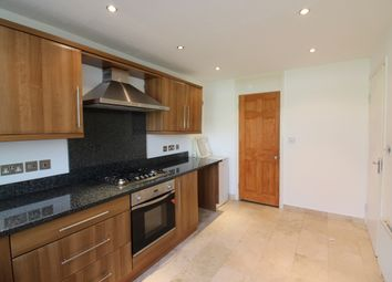 Thumbnail 3 bedroom maisonette to rent in St Johns Way, London