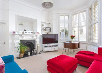 Thumbnail 2 bed flat for sale in Selborne Road, Hove