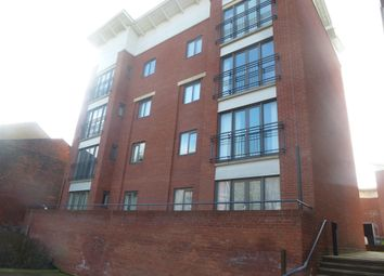 Thumbnail 2 bed flat for sale in Albion Street, Horsley Fields, Wolverhampton