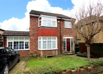 Thumbnail 3 bedroom detached house for sale in Lauderdale Road, Hunton Bridge, Kings Langley