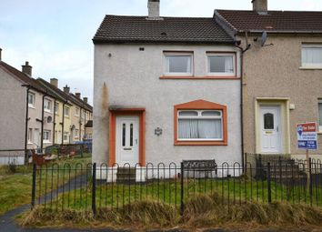 Thumbnail 2 bedroom terraced house for sale in Berkley Drive, Blantyre, Glasgow