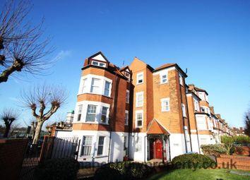 Carlton Court, Blenheim Gardens, Willesden Green NW2. 2 bed flat