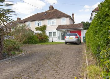 Thumbnail 3 bed property for sale in Lower Icknield Way, Marsworth, Tring