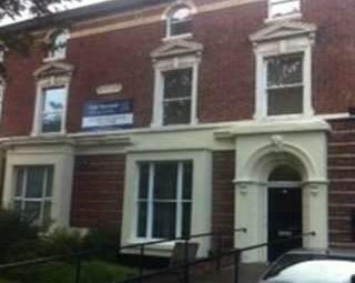 Serviced office to let in Merton Road, Bootle L20