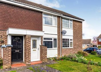 Thumbnail 2 bed terraced house for sale in Kipling Close, Hitchin, Hertfordshire
