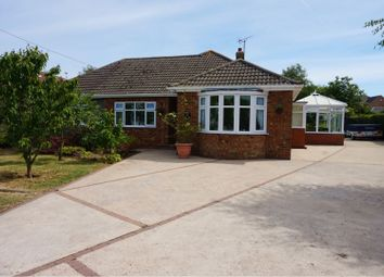 Thumbnail 4 bed detached bungalow for sale in Northway, Fulstow, Louth