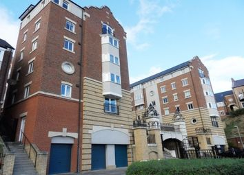 Thumbnail 2 bed flat to rent in Union Stairs, North Shields