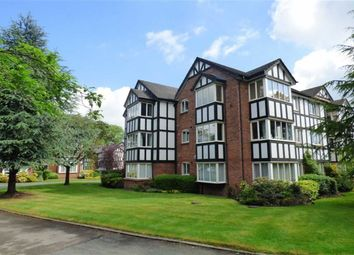 Thumbnail 2 bed flat to rent in Schools Hill, Cheadle Hulme, Cheshire