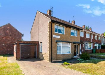 Thumbnail 3 bed end terrace house for sale in Romford Road, Stockton-On-Tees