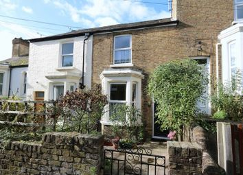 Thumbnail 2 bed terraced house for sale in Castle Place, High Wycombe