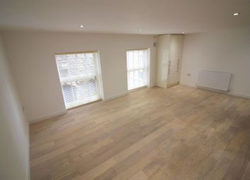 Thumbnail 2 bedroom flat to rent in The Old Community Centre, St Pauls Avenue, Nottingham
