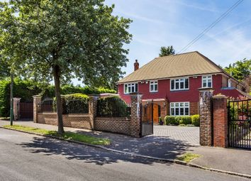 5 bed detached house for sale in Sandy Lane, Cheam, Sutton SM2