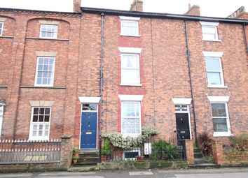 Thumbnail 4 bed terraced house for sale in Victoria Street, Newark, Newark