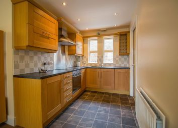 Thumbnail 2 bed terraced house to rent in Norham Place, Jesmond, Newcastle Upon Tyne