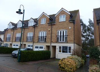 Thumbnail 3 bedroom town house for sale in St Katherines Mews, Hampton Hargate