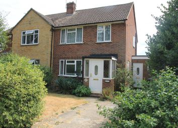 Thumbnail 3 bed property for sale in Burnetts Road, Windsor