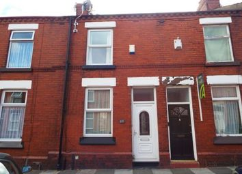 Thumbnail 2 bed terraced house for sale in Alfred Street, St. Helens, Merseyside