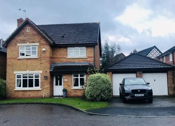 4 bed detached house for sale in Hedworth Gardens, St. Helens WA9