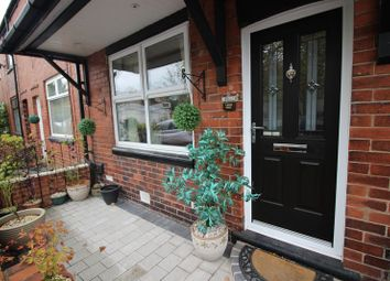 Thumbnail 2 bed terraced house for sale in Brook Street, Radcliffe