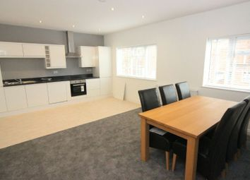 Thumbnail 2 bed flat for sale in Ashton Lane, Sale