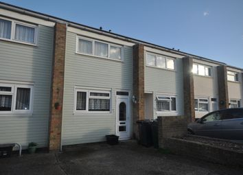 Thumbnail 2 bed terraced house to rent in Phoenix Place, Dartford