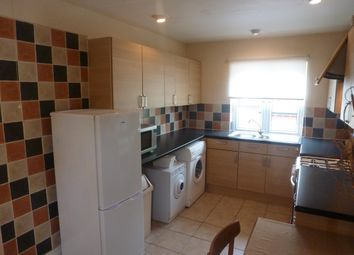 Thumbnail 2 bed property to rent in Allestree Lane, Allestree, Derby