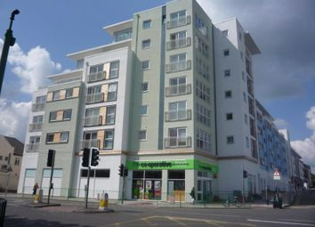 Thumbnail 2 bed flat to rent in Hudson House, Station Approach, Epsom