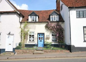 Thumbnail 3 bedroom cottage for sale in Corner Hall, Hemel Hempstead